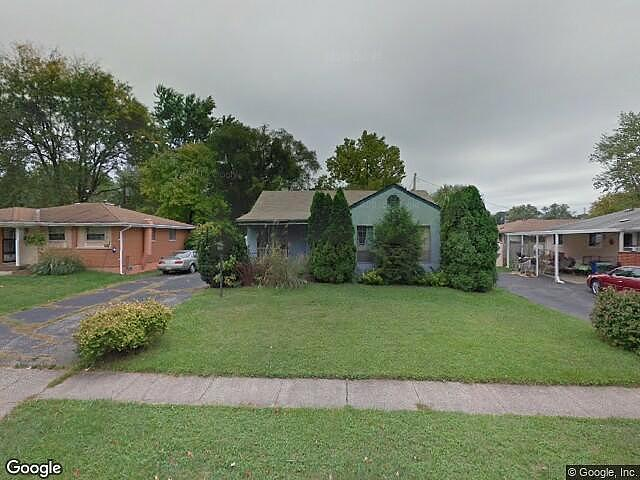 Lease to Own Home on Chelmsford S Sq Columbus, OH