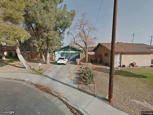 Lease to Own Home on Starling Bakersfield, CA