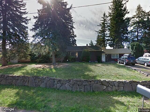 Lease to Own Home on Madison Portland, OR
