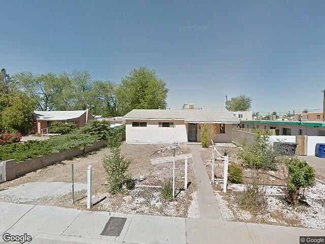 Lease to Own Home on Valencia Se Dr Albuquerque, NM