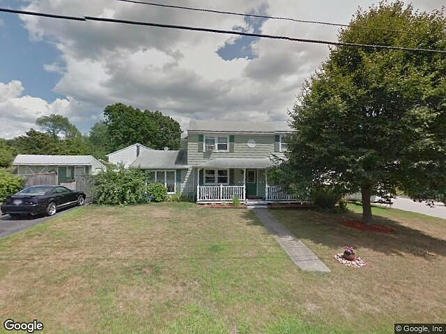 Lease to Own Home on Cleveland West Warwick, RI
