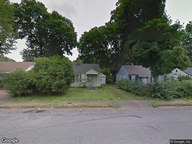 Lease to Own Home on Greer Memphis, TN