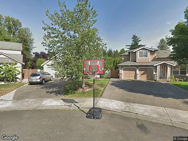 Lease to Own Home on 265Th Kent, WA