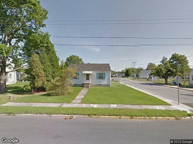 Lease to Own Home on Shaw Harrington, DE