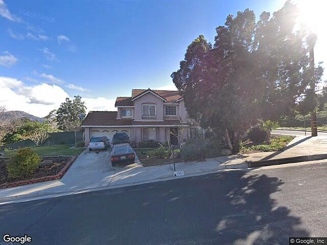 Lease to Own Home on Tyrolite Riverside, CA