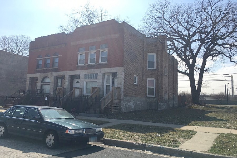 Lease to Own Home on Dearborn Chicago, IL