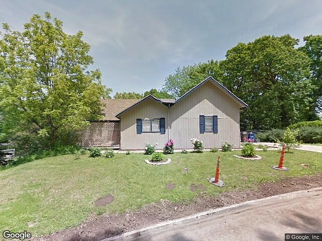 Lease to Own Home on Courtland Des Moines, IA