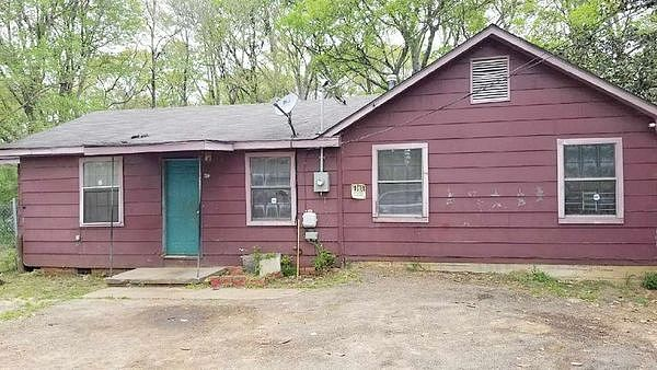Lease to Own Home on Mc Kinley St Canton, MS