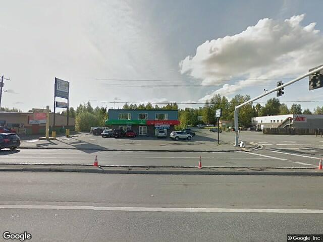Lease to Own Home on Muldoon Rd #D Anchorage, AK