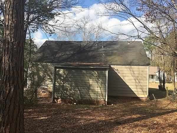 Lease to Own Home on Ridgeway Jackson, MS