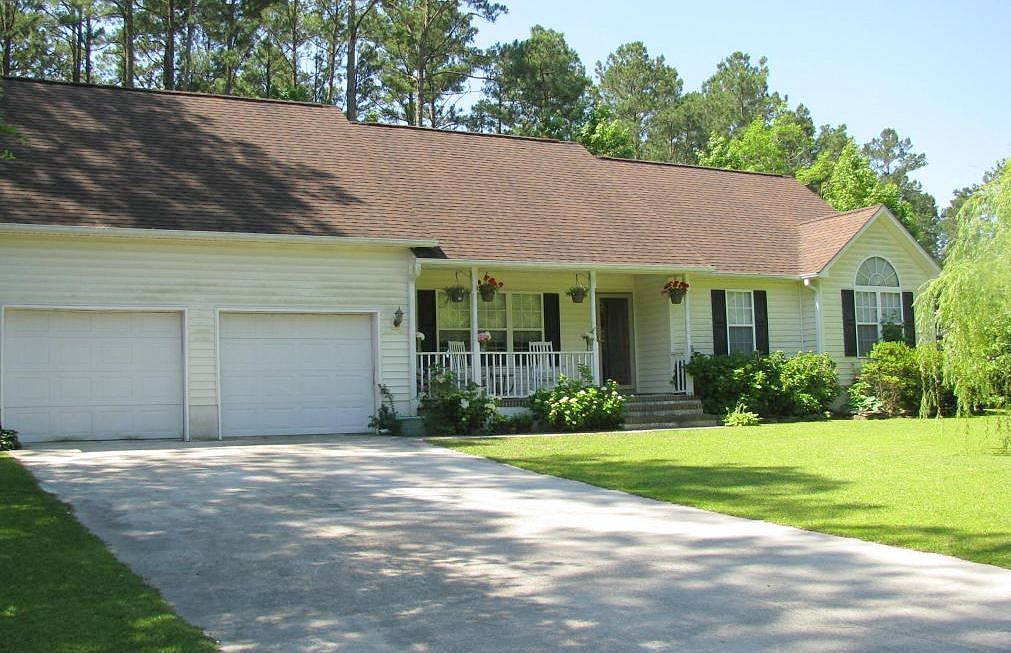 Lease to Own Home on War Admiral Havelock, NC