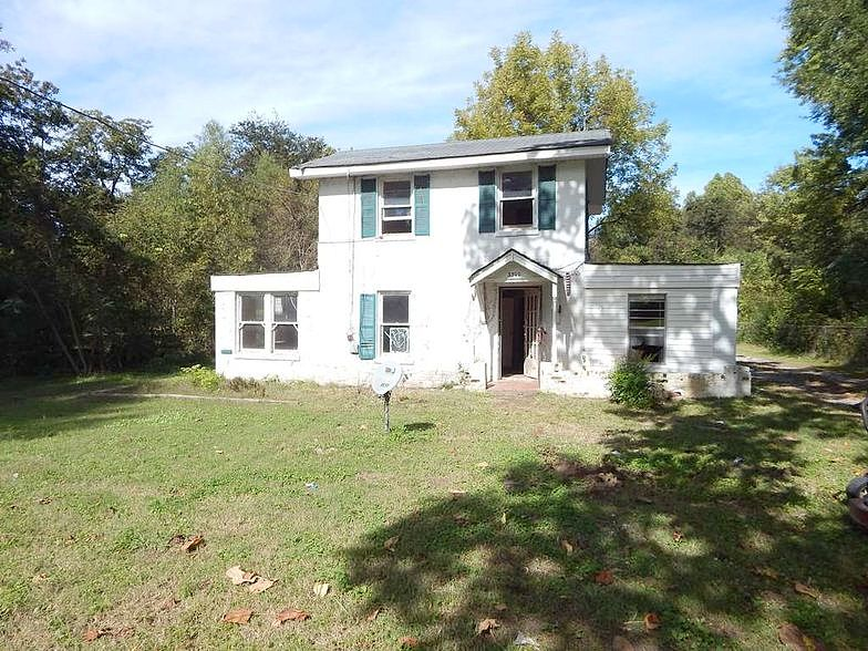 Lease to Own Home on James Memphis, TN