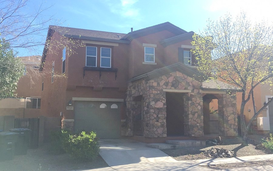 Lease to Own Home on Judicial Tucson, AZ