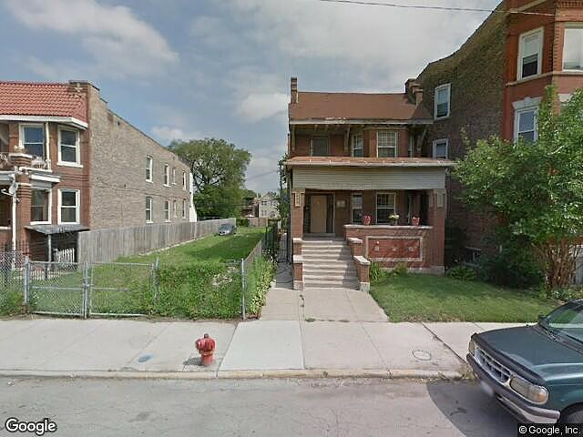 Lease to Own Home on W Huron # 123 St Chicago, IL
