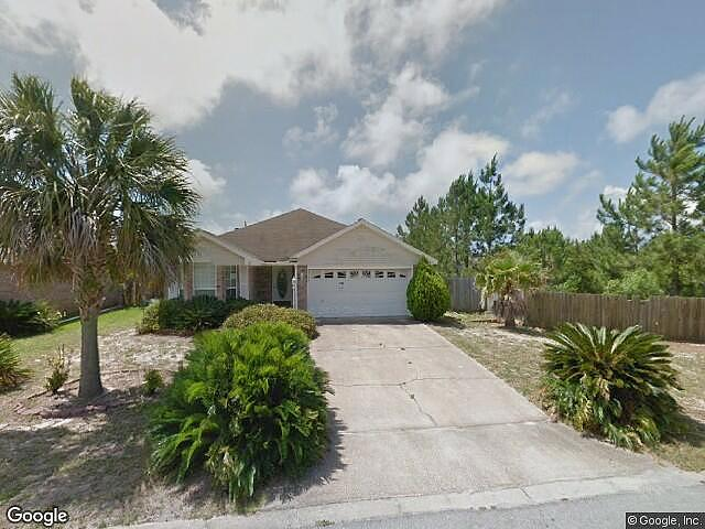 Lease to Own Home on Pristine Water Mary Esther, FL