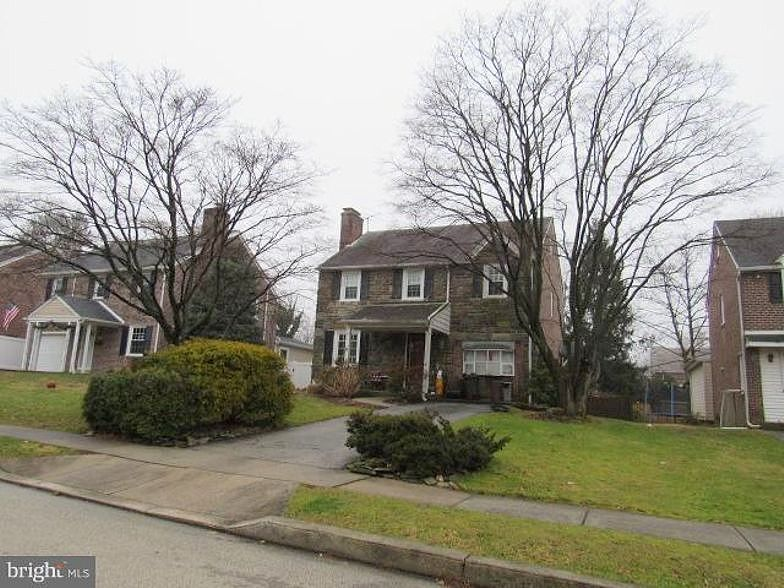 Lease to Own Home on Braeburn Havertown, PA