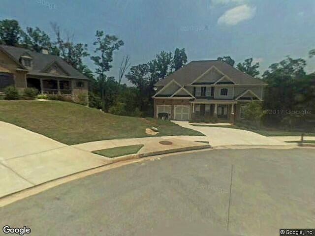 Lease to Own Home on Waterfall Buford, GA