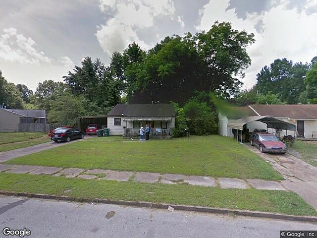 Lease to Own Home on Riviera Rd Memphis, TN
