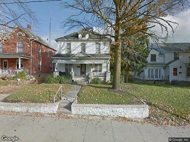 Lease to Own Home on Main Bellevue, OH