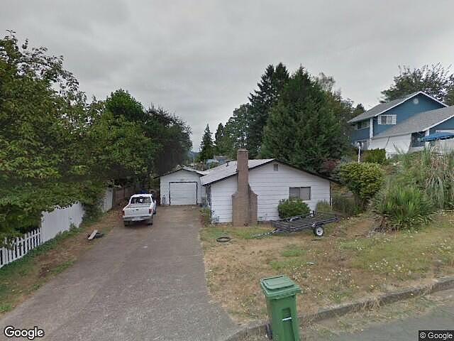 Lease to Own Home on Harrison Cottage Grove, OR