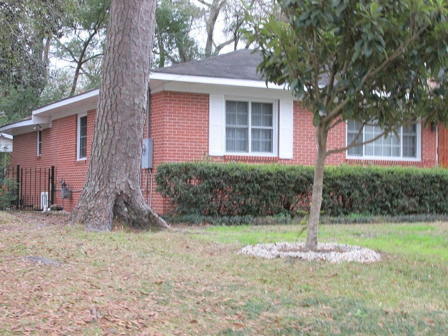 Lease to Own Home on Mimosa Mobile, AL