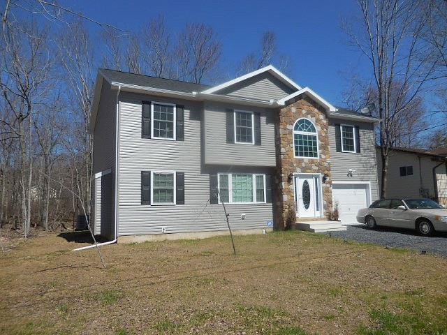 Lease to Own Home on Marvin Gdns Tobyhanna, PA