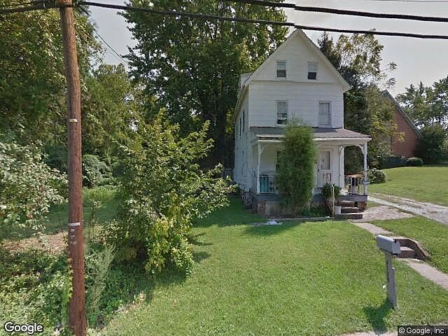 Lease to Own Home on Forest Park Baltimore, MD