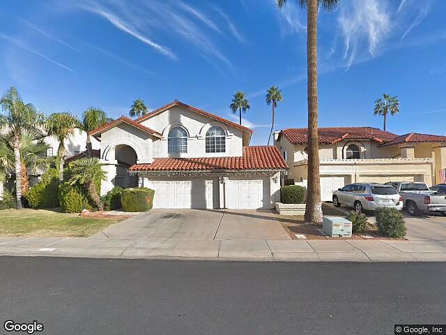 Lease to Own Home on Bahia Gilbert, AZ