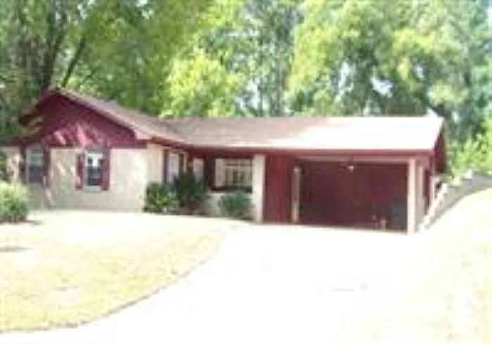 Lease to Own Home on Alfred Vicksburg, MS