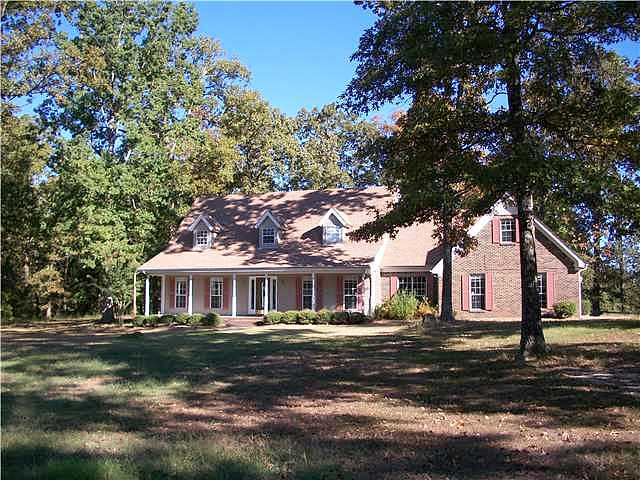 Lease to Own Home on Woods Road Byhalia, MS