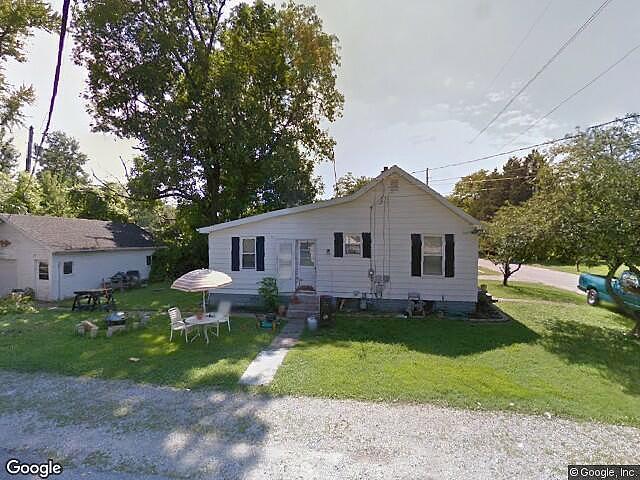 Lease to Own Home on Vanderburgh Evansville, IN