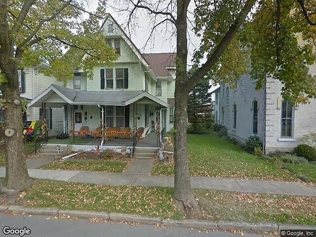 Lease to Own Home on Main Watsontown, PA