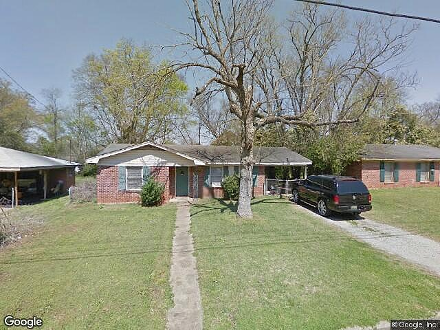 Lease to Own Home on Park Montgomery, AL