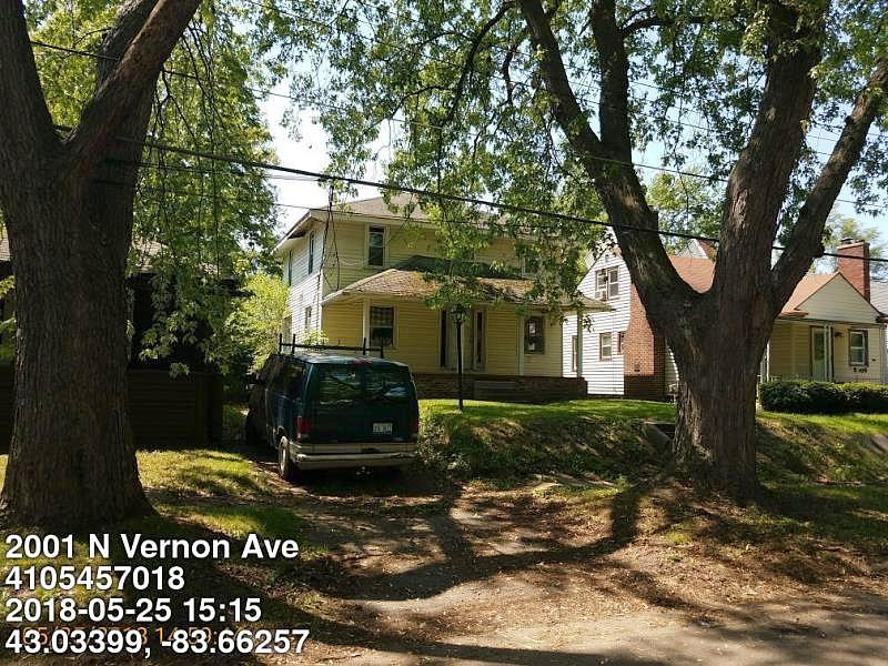 Lease to Own Home on Vernon Flint, MI