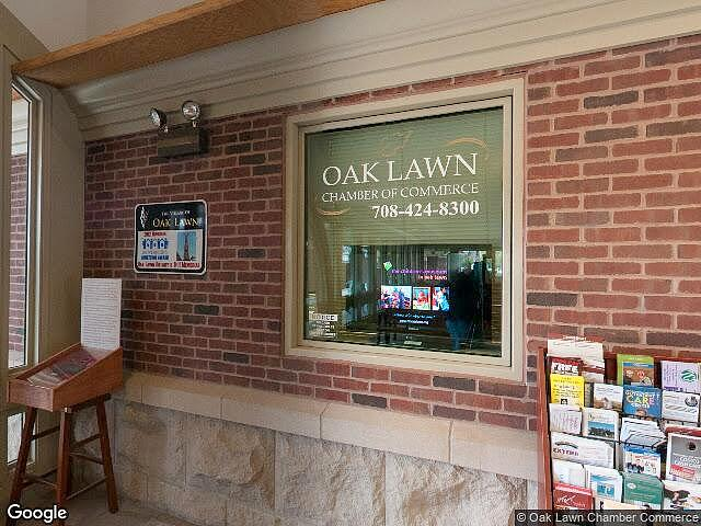 Lease to Own Home on Kilpatrick # 3C Ave Oak Lawn, IL