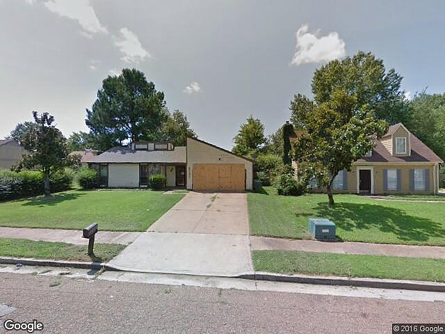 Lease to Own Home on Valley Park Memphis, TN