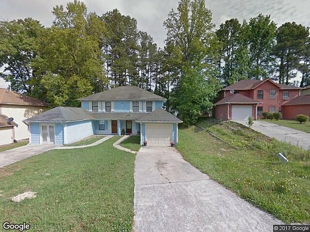 Lease to Own Home on Picardy S Cir College Park, GA