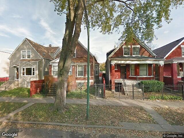 Lease to Own Home on Wolcott Chicago, IL