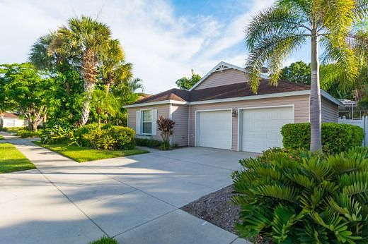 Lease to Own Home on Silverstrand Naples, FL