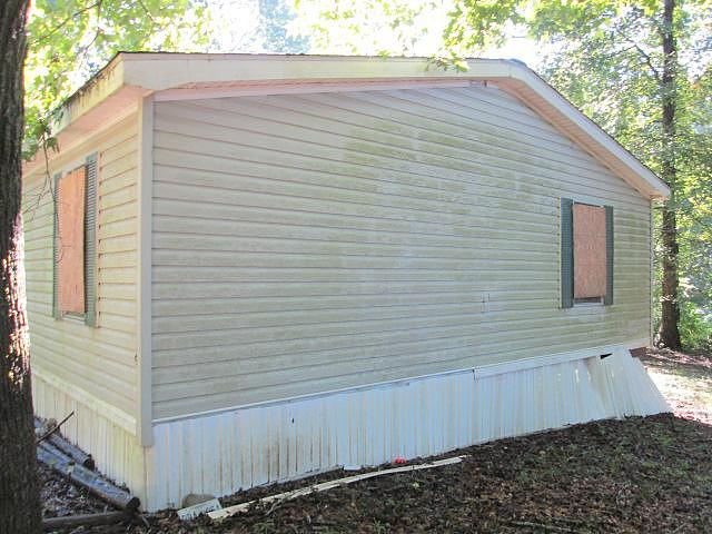Lease to Own Home on Green Hill Rd Vicksburg, MS