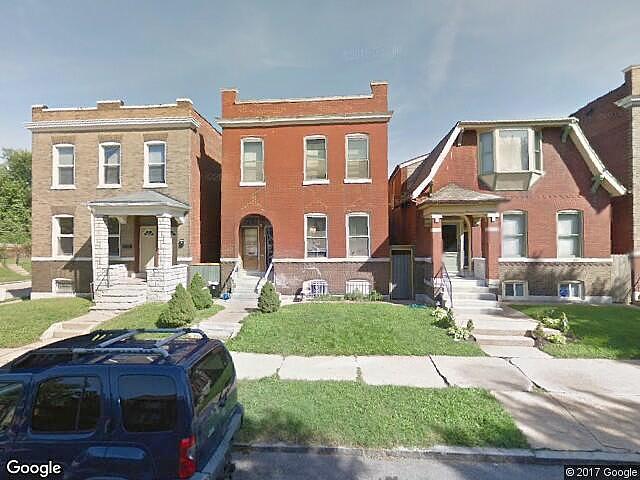 Lease to Own Home on Minnesota Saint Louis, MO