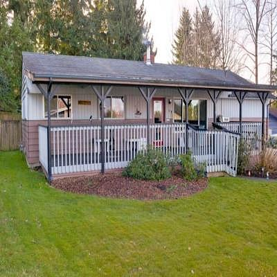Lease to Own Home on 96Th Everett, WA