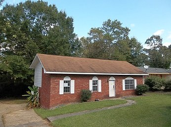 Lease to Own Home on Bayview Hattiesburg, MS