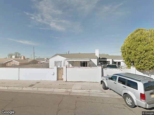 Lease to Own Home on Dolores Nw Dr Albuquerque, NM