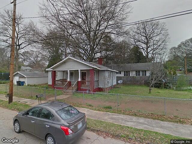 Lease to Own Home on Spring Atlanta, GA