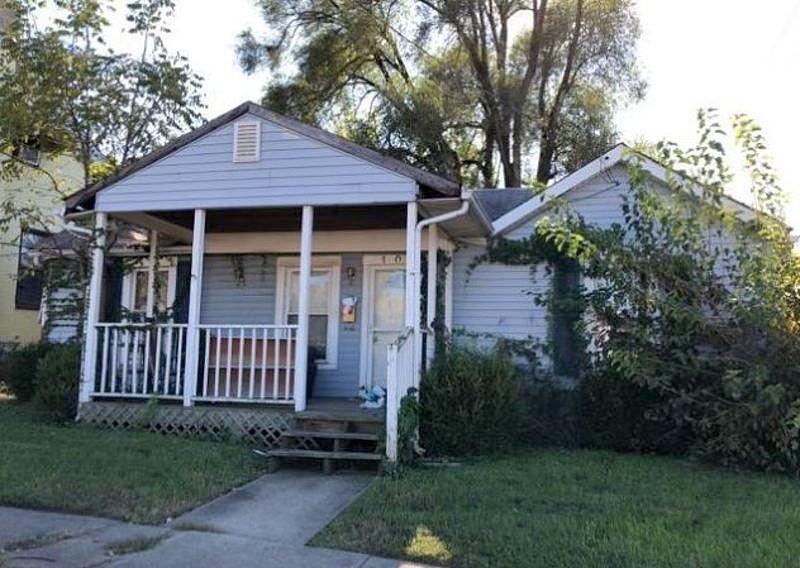 Lease to Own Home on Mechanic Cincinnati, OH