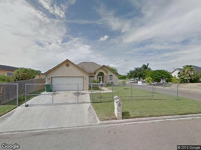 Lease to Own Home on Dove Pharr, TX