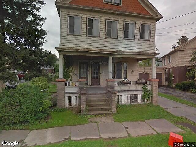 Lease to Own Home on Oswego Utica, NY