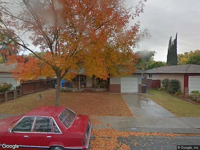 Lease to Own Home on Orangeburg Modesto, CA