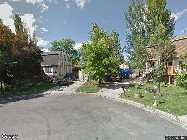 Lease to Own Home on 815 Logan, UT